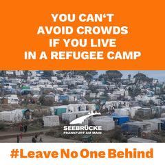 Gemeinsamer bundesweiter Aktionstag zur Evakuierung der griechischen Lager